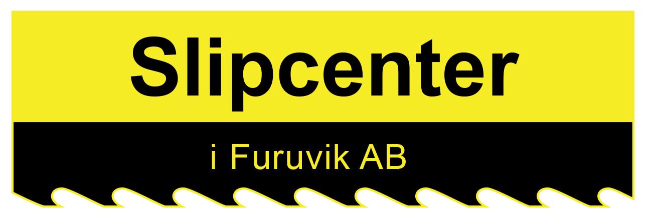 Slipcenter i Furuvik